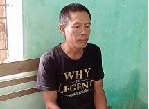 Khởi tố đối tượng nghi gây ra vụ cháy rừng tại Hà Tĩnh
