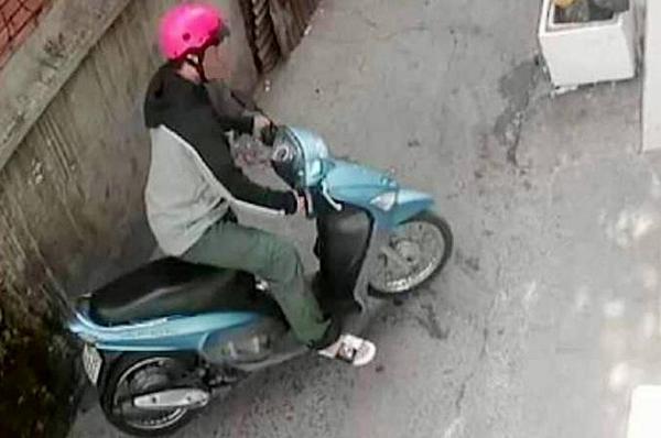 bat nghi can sat hai nu sinh 19 tuoi trong phong tro