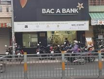 Đối tượng dùng súng cướp ngân hàng ở TP HCM bị bắt