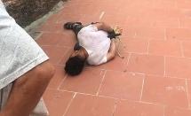 Sàm sỡ bé gái 14 tuổi tại Hưng Yên đối mặt với tội danh gì