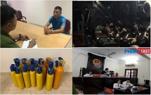 Pháp luật Hà Nội tuần qua: Triệt phá nhiều cơ sở kinh doanh chất cấm