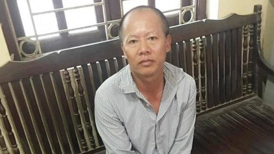 vu tham sat tai dan phuong khoi to bat tam giam doi tuong nguyen van dong