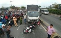 3 ngày nghỉ lễ, 103 người thương vong vì tai nạn giao thông