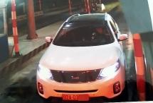 Truy tố 3 nhân viên bảo vệ trộm xe của Công ty Vinfast