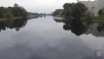 Hệ thống kênh Bắc Hưng Hải: Bao giờ thoát ô nhiễm?