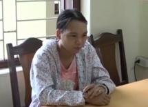 Hải Dương: Khởi tố nữ đối tượng giết cai thầu