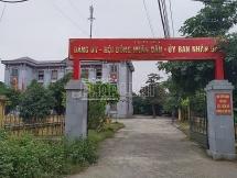 kim dong hung yen doanh nghiep ngang nhien xay loat cong trinh khong phep
