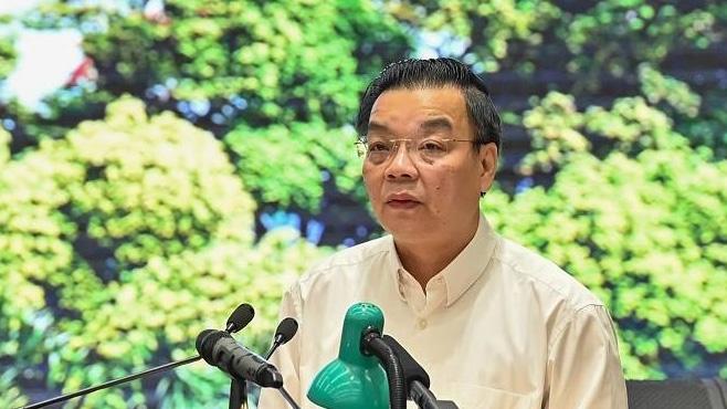 """Hà Nội đã huy động sự vào cuộc của toàn bộ hệ thống chính trị, thực hiện hiệu quả """"mục tiêu kép"""""""