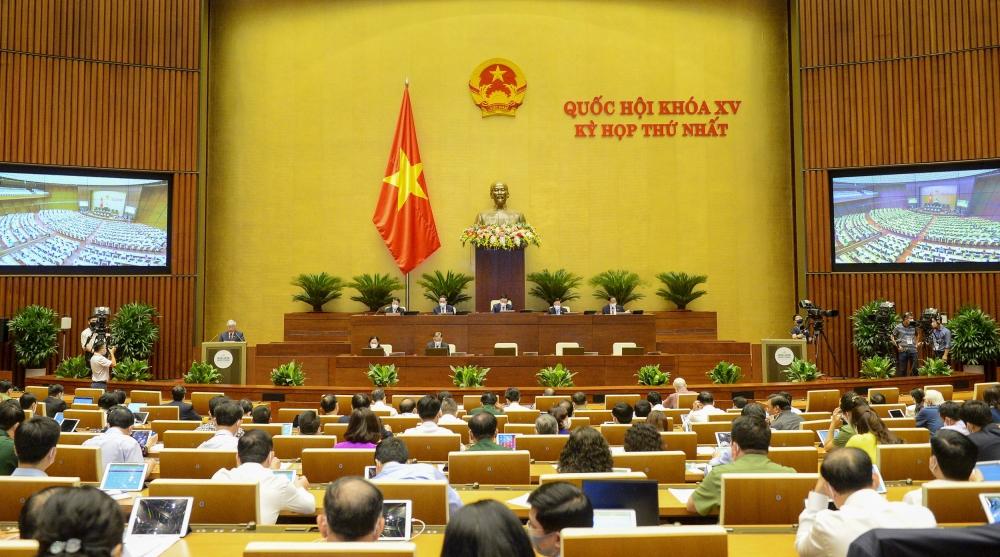 Quốc hội sẽ không ban hành một Nghị quyết riêng về phòng, chống dịch COVID – 19