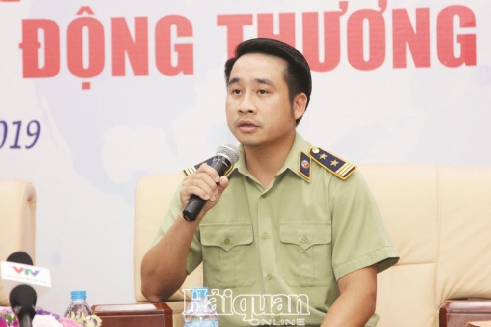 Bộ Công thương tiếp tục chuyển đơn tố cáo ông Vũ Hùng Sơn lừa đảo, chiếm đoạt tài sản sang công an TP Hà Nội