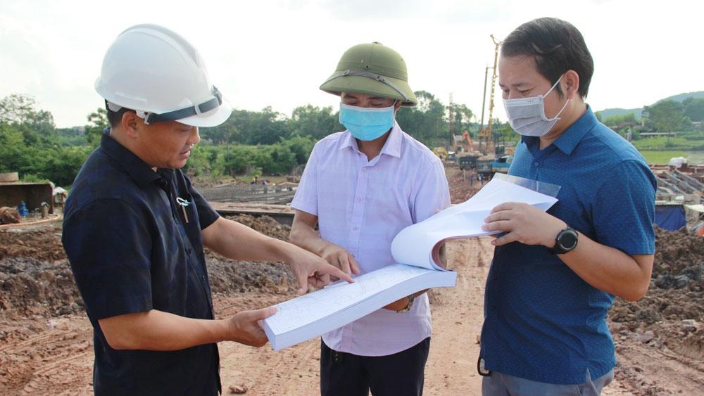 Bắc Giang: Thanh tra việc sử dụng ngân sách nhà nước tại huyện Yên Dũng