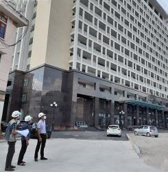 Bắc Giang: Dồn lực thi công, sớm đưa các dự án trọng điểm vào khai thác