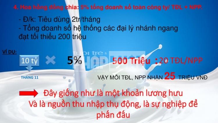 forviet co the bi tich thu tang vat phuong tien va loi nhuan tu mo hinh da cap