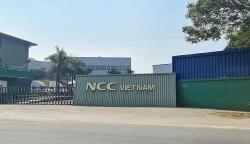 Bắc Ninh: Hai công ty bị phạt gần 700 triệu đồng vì xả khí thải vượt chuẩn
