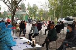 Bắc Ninh ngày 2/2: Không ghi nhận thêm ca nhiễm mới Covid-19