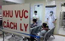 Cách ly 358 chuyên gia nước ngoài đên Bắc Ninh làm việc