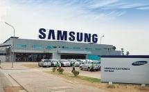 """Công ty Samsung Bắc Ninh tổ chức """"họp"""" 300 người trong mùa dịch Covid-19"""