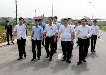 """Bắc Ninh: Tại sao nhiều cơ quan """"im hơi lặng tiếng"""" trước sự bất thường của dự án tỉnh lộ 286?"""