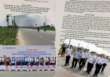 """Bắc Ninh: Dự án BT làm """"chui"""" nhiều năm, thông xe hơn 365 ngày mới được giao đất"""