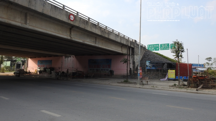 can canh du an bt tien tram hau tau cua hung ngan group tai bac ninh