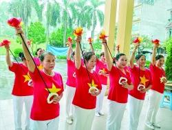 Quận Long Biên:  Đích đến là nâng cao chất lượng đời sống Nhân dân