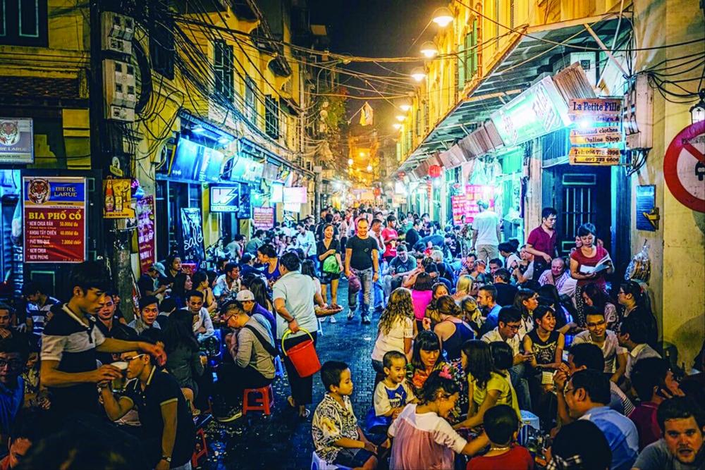 Quận Hoàn Kiếm: Sáng tạo kích cầu du lịch, phục hồi phát triển kinh tế