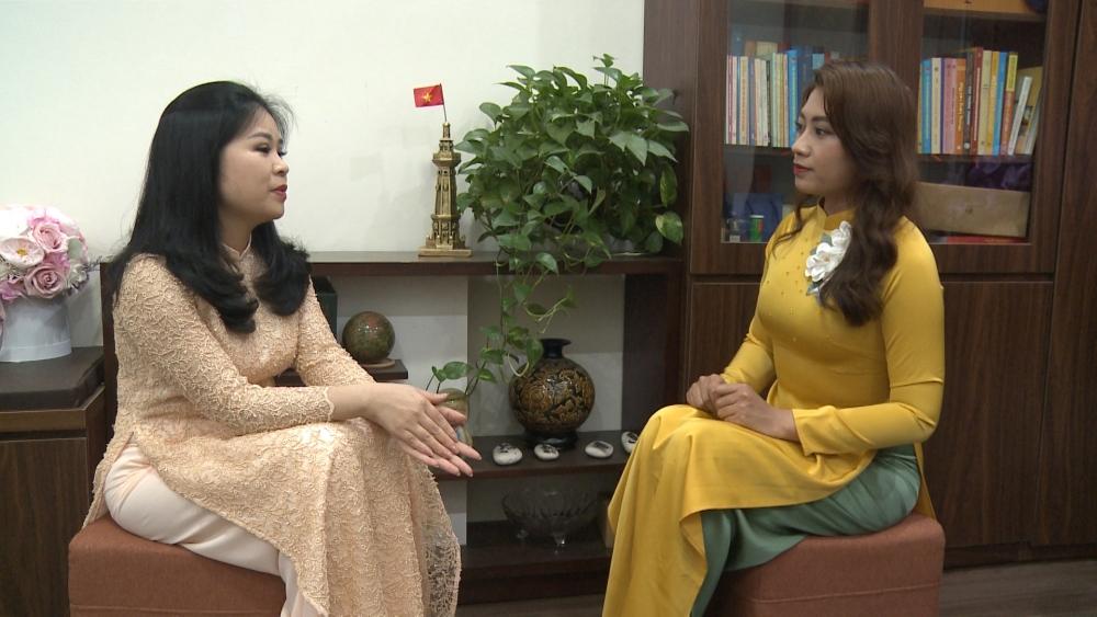 Bí thư Thành đoàn Hà Nội gửi lời chúc tết tới tuổi trẻ Thủ đô