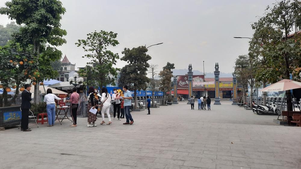 Bắc Ninh: Kiên quyết giữ vững địa bàn, không để dịch Covid-19 lây lan ra cộng đồng