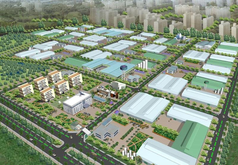 Thủ tướng đồng ý chủ trương đầu tư dự án gần 3.000 tỷ tại Bắc Ninh