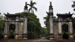Bắc Ninh: Thẩm định Dự án tu bổ, tôn tạo di tích Thành cổ Luy Lâu