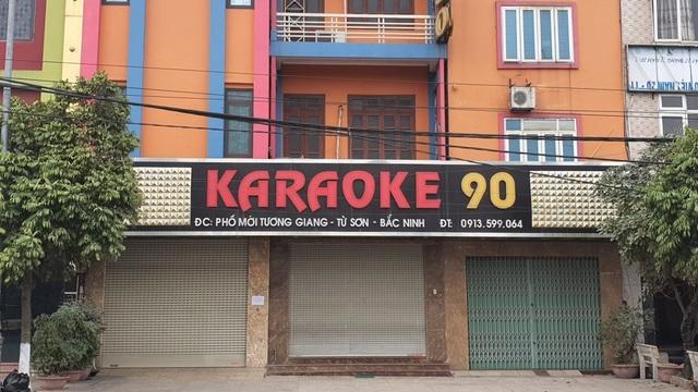 Bắc Ninh: Một số cơ sở kinh doanh, dịch vụ được hoạt động trở lại từ hôm nay