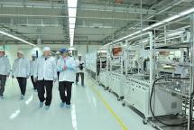Bắc Ninh tạm dừng thanh tra doanh nghiệp trong bối cảnh dịch Covid-19