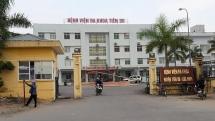 Bắc Ninh lập 2 bệnh viện dã chiến để chống dịch Covid-19
