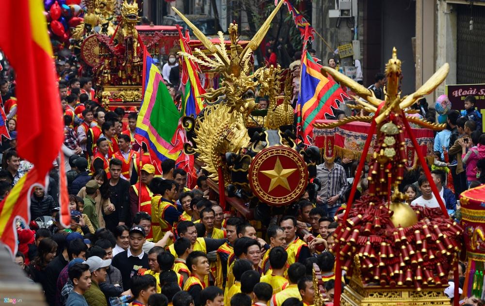 Bắc Ninh: Cho phép tổ chức lễ hội, quán karaoke, massage được mở cửa trở lại