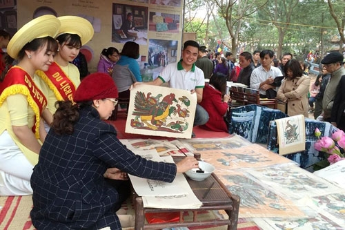 Bắc Ninh đẩy mạnh du lịch nông thôn, du lịch cộng đồng