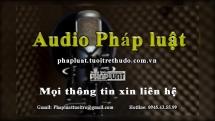 audio phap luat 274 khai thac rung trai phap luat co the bi phat 1 ty dong