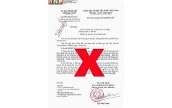 Bắc Ninh: Công an truy tìm kẻ phát tán thông tin cho học sinh nghỉ học đến ngày 16/4