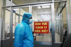 Thêm 1 ca nhiễm Covid-19 được cách ly tại Bắc Ninh sau khi nhập cảnh