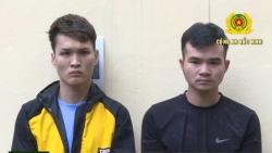 Khởi tố 2 đối tượng nhiều lần trộm cắp tại các đình chùa tại Bắc Ninh và Hà Nội