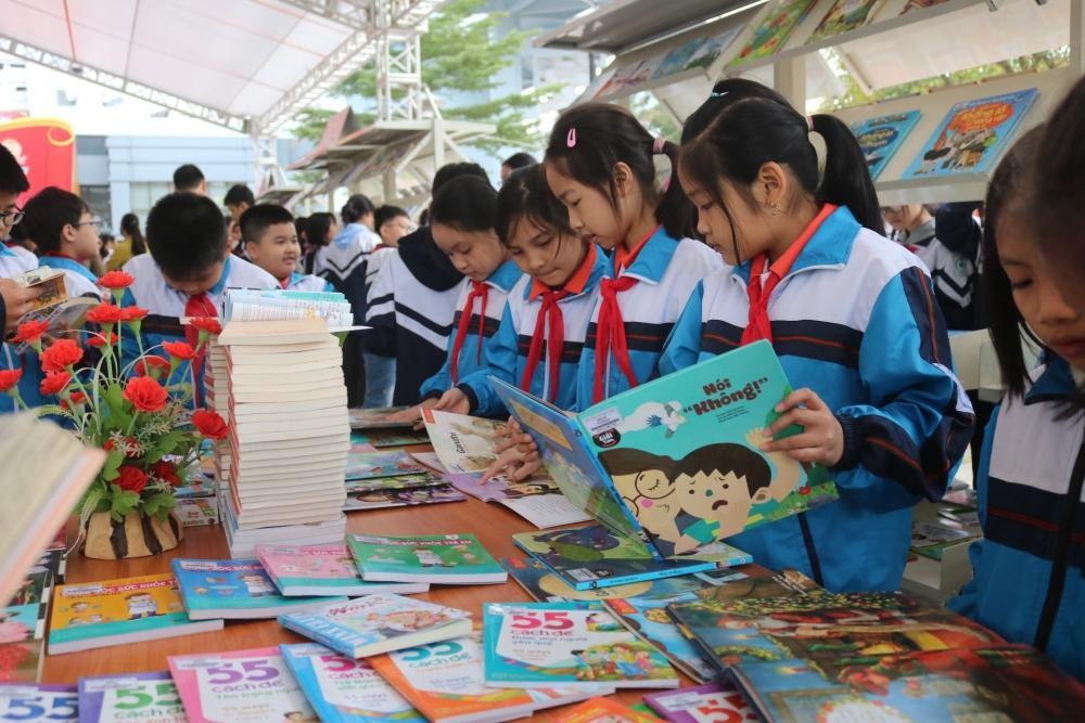 Bắc Ninh: Lan tỏa, tôn vinh giá trị của việc đọc sách