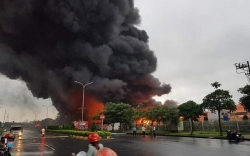 Xử phạt 2 doanh nghiệp vi phạm phòng cháy chữa cháy ở Bắc Ninh