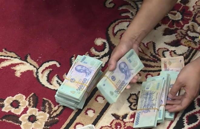 Bắc Ninh bắt giữ nhiều đối tượng tổ chức, tham gia đánh bạc bằng hình thức lô đề