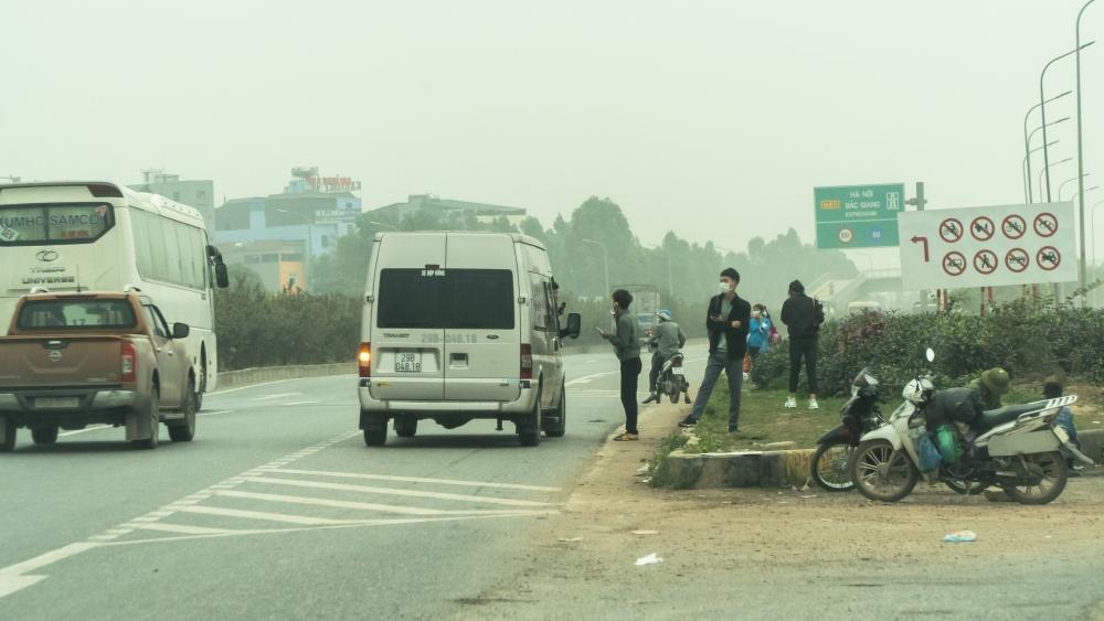 Nhiều bất cập chưa có hồi kết trên Cao tốc BOT Hà Nội - Bắc Giang