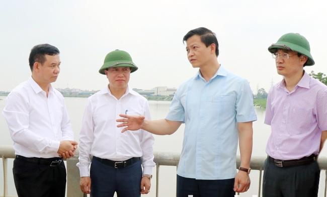 Bắc Ninh: Cần có phương án cho các nhà máy giấy sử dụng đất sai mục đích