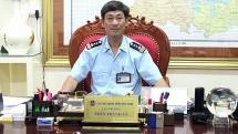 Danh sách các cán bộ bị tạm đình chỉ công tác vì liên quan đến nghi vấn nhận hối lộ của Công ty Tenma Việt Nam