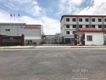 """Bắc Ninh: Loạt sai phạm của doanh nghiệp nước ngoài tại KCN Châu Phong sau """"thời hạn"""" 60 ngày?"""
