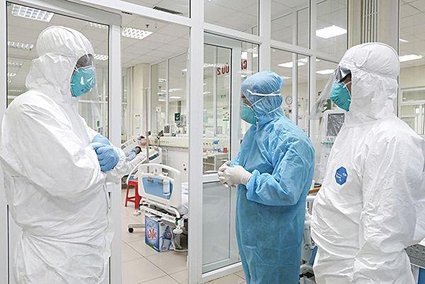 Bắc Ninh: Đã có 335 bệnh nhân Covid-19 khỏi bệnh và xuất viện