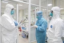 Bắc Ninh: Đã có thêm 73 bệnh nhân Covid-19 được xuất viện