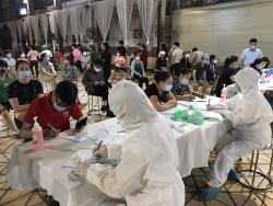 Bắc Ninh đã ghi nhận 15 ca dương tính với Covid-19