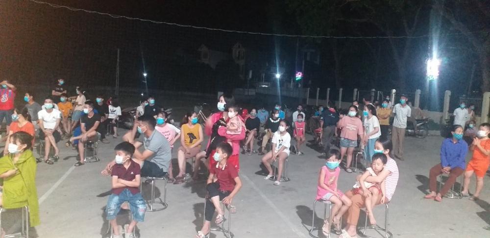 Bắc Ninh: Ghi nhận thêm 29 ca mắc mới đều là những trường hợp đã được cách ly